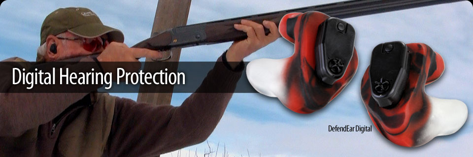 Hearing Protection for Hunters